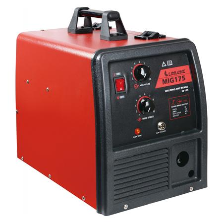 MIG Welding Machine, Wire Feed Welder