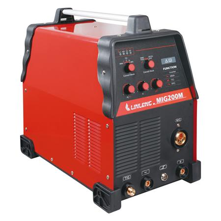Inverter MIG Welder, MOSFET Welding Machine
