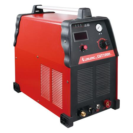 IGBT Inverter Plasma Cutter with High Frequency Arc Start
