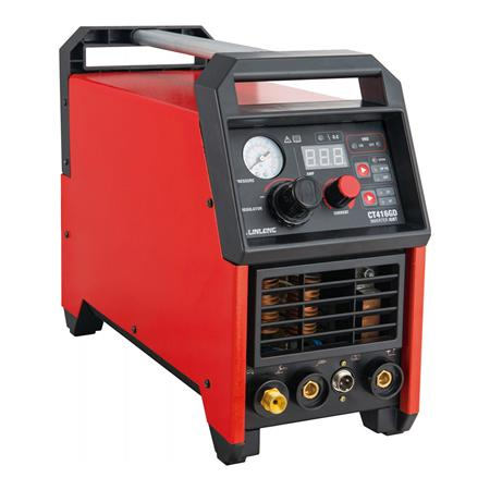 Digital IGBT Inverter Plasma Cutter